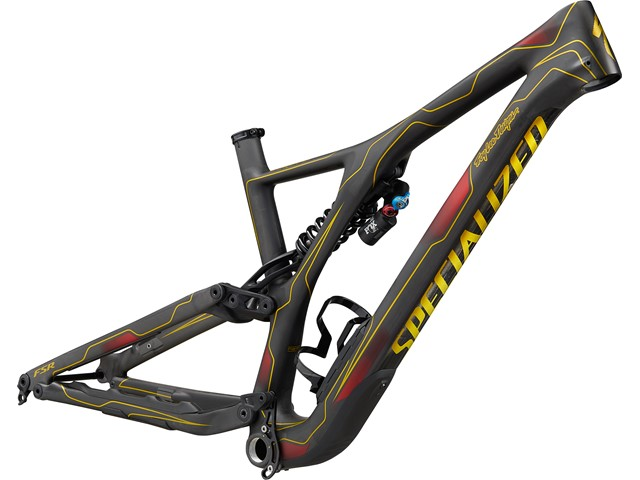 Stumpjumper Troy Lee Designs 27.5 Frameset – Limited-Edition