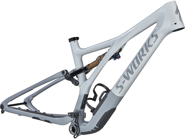 S-Works Stumpjumper Frame