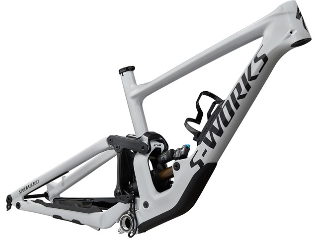 S-Works Enduro Frameset