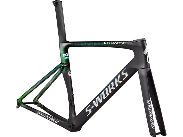 S-Works Venge Frameset - Sagan Collection: Deconstructivism