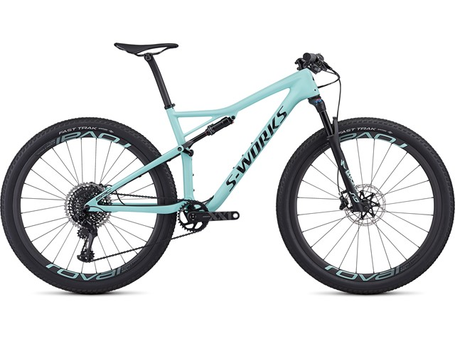 Men's S-Works Epic