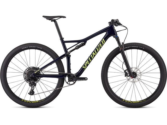 Men's Epic Comp Carbon