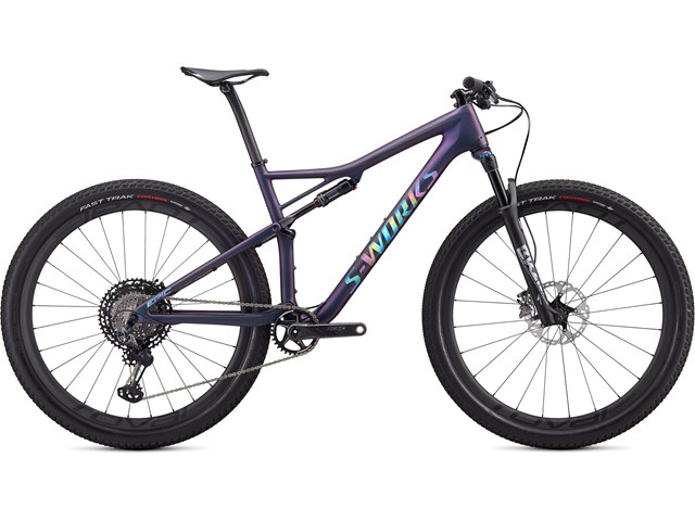 S-Works Epic Shimano XTR