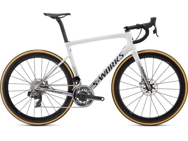 S-Works Tarmac - SRAM Red eTap AXS