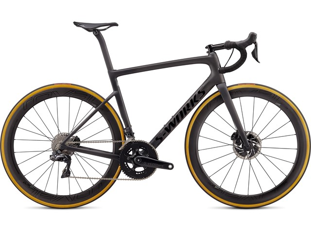 S-Works Tarmac Disc - Dura Ace Di2