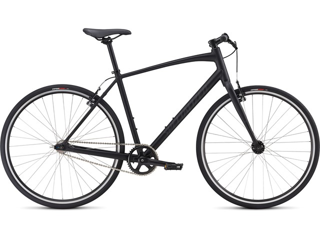 Sirrus Single-Speed - Men's Spec
