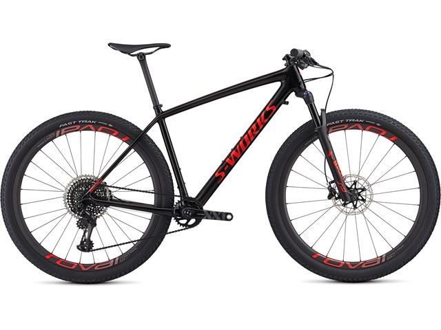 S-Works Epic Hardtail