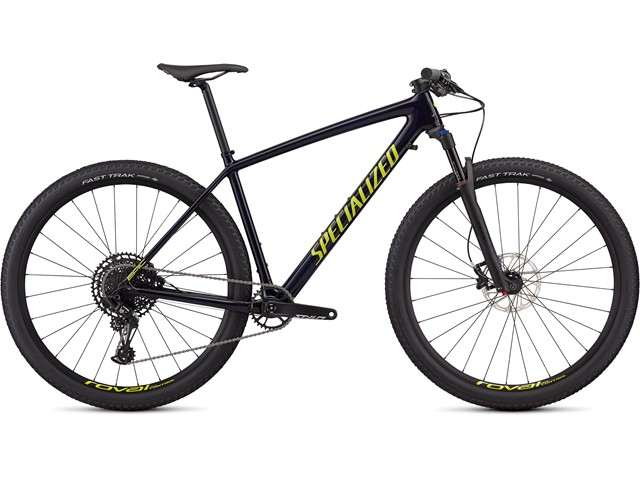 Men's Epic Hardtail Comp