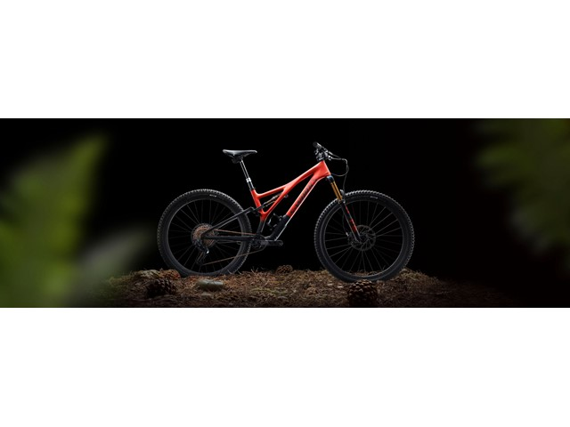 S-Works Stumpjumper