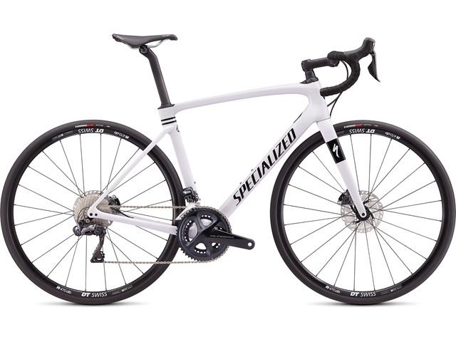 Roubaix Comp - Shimano Ultegra Di2