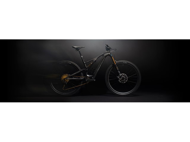 S-Works Turbo Levo SL
