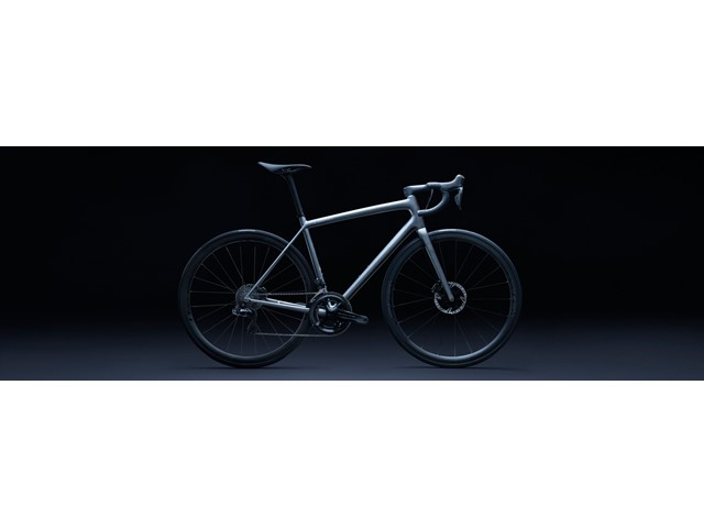 S-Works Aethos - Founder's Edition