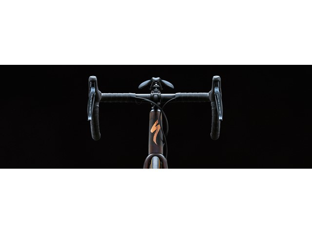 S-Works Aethos - Dura Ace Di2
