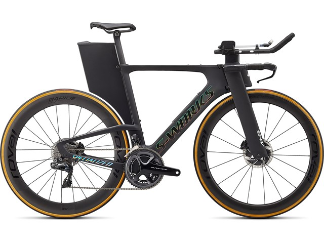 S-Works Shiv Disc