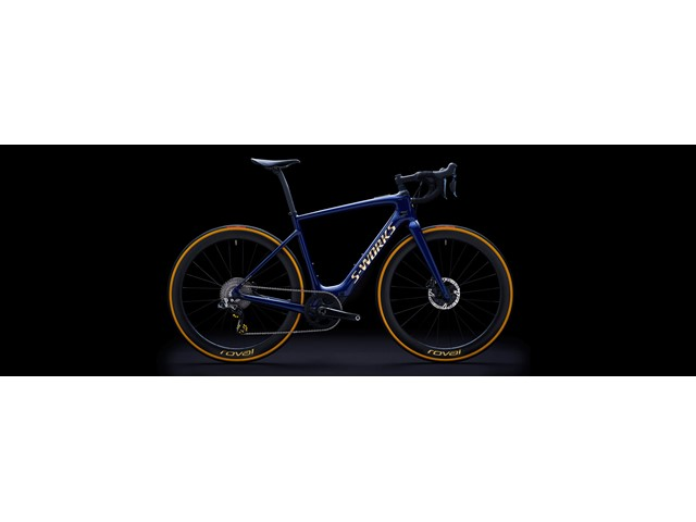 S-Works Turbo Creo SL - Founder's Edition