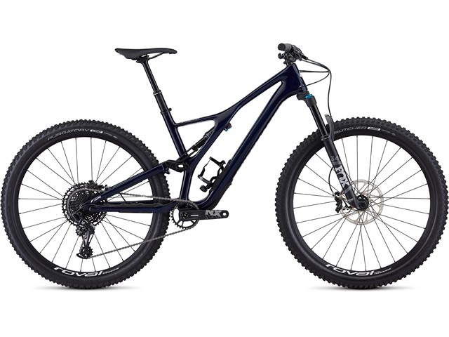 Men's Stumpjumper ST Comp Carbon 29 – 12-speed