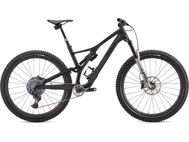 S-Works Stumpjumper SRAM AXS 29